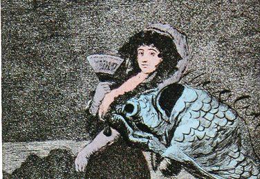 Exhibición y Conferencia. «Goya y Dalí, del capricho al disparate». Tegucigalpa, Honduras