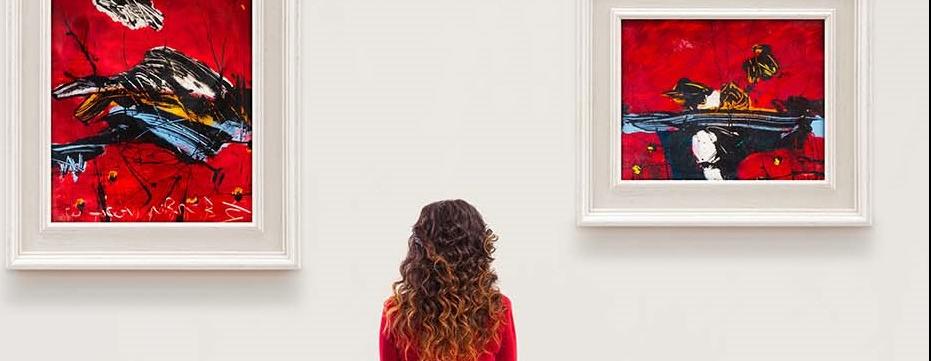 Se inaugura en Puerto Varas la Obra Goya-Dali: Del Capricho al Disparate. Puerto Varas, Chile
