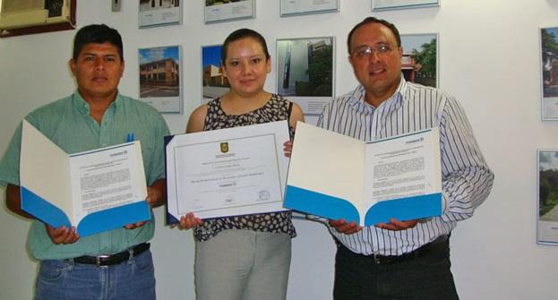 Firma de Convenio Interinstitucional Confederación Universitaria de Docentes CUD – FUNIBER
