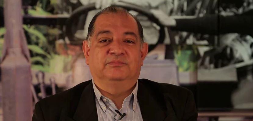 Entrevista al Dr. Gregorio Urriola