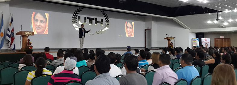 Funiber Honduras – Conferencia: «Educación 2.0: Aprender a Aprender en la Sociedad Red»