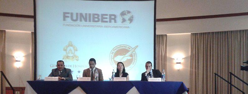 Funiber Honduras-Tegucigalpa  – Conferencia: Periodismo 2.0: Nuevos medios, nuevos mensajes… ¿nuevos periodistas?