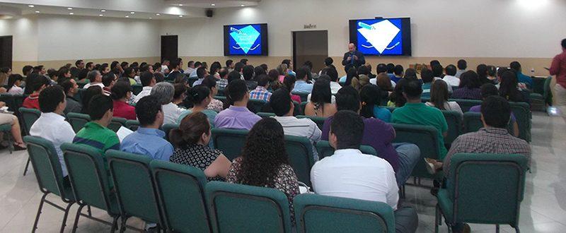 FUNIBER Honduras – Conferencia: «Como Preparar y Presentar Licitaciones de proyectos» – San Pedro Sula