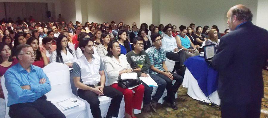 Funiber Honduras Conferencia: «La necesidad y la importancia de saber escuchar»