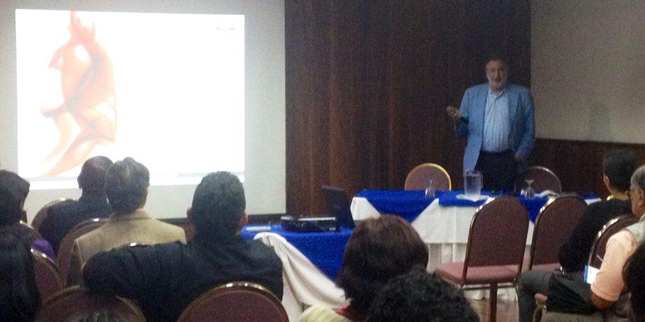 FUNIBER Costa Rica les invita a la conferencia: «La acupuntura/MTC: Situación actual y perspectivas de futuro»