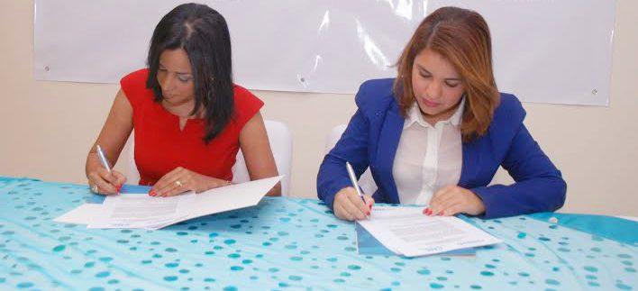 FUNIBER – República Dominicana y CNC firman un acuerdo