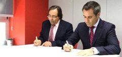 FUNIBER y la OCN firman convenio de becas para estudios de posgrado en el área de Salud Natural