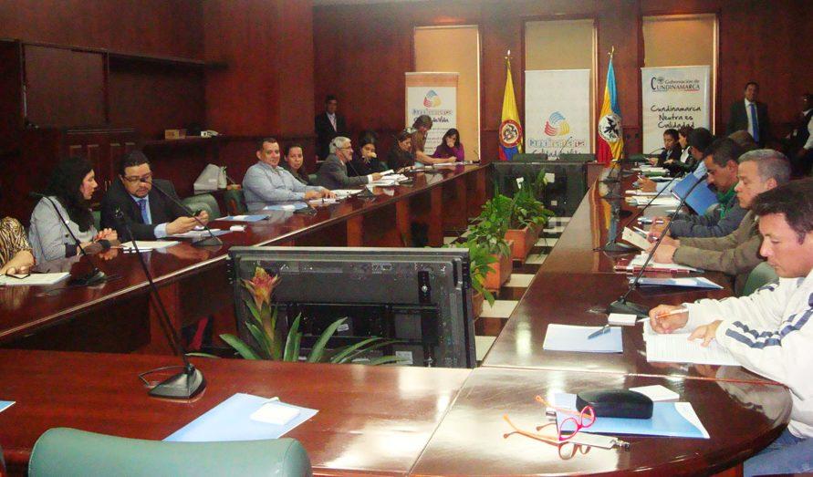 FUNIBER Colombia presenta el proyecto de cooperación internacional de separación de residuos