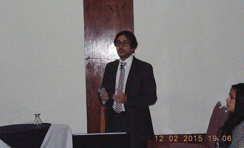FUNIBER Costa Rica realiza la conferencia: «APRENDER, HACIENDO», UN MODELO INNOVADOR EN LA FORMACION EN PROYECTOS»