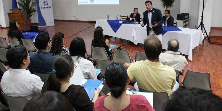 FUNIBER expone los retos del cooperativismo en Latinoamérica