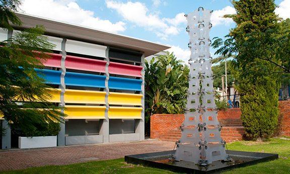 FUNIBER se reúne con el Museo Nacional de Artes Visuales de Uruguay