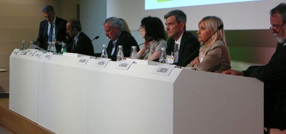 FUNIBER y Maurizio Battino participan en la Conferencia sobre el Manifiesto de los asuntos críticos de la Nutrición Clínica