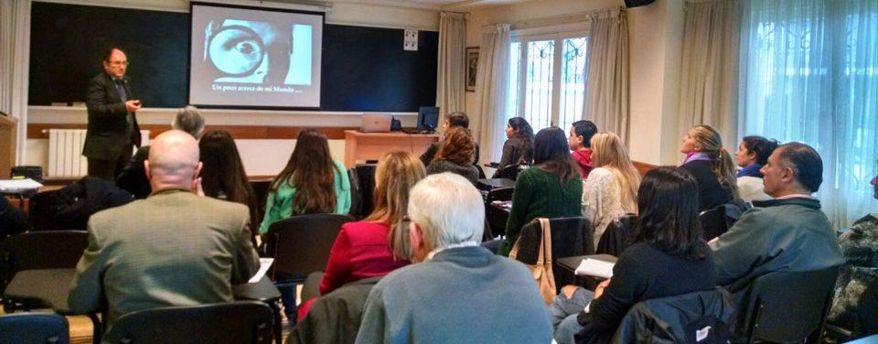 FUNIBER realizó conferencias en la Universidad de Montevideo y en la Fundación Zonamerica en Uruaguay