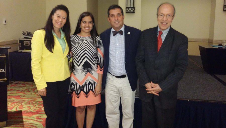 FUNIBER debate sobre el futuro de la Responsabilidad Social Corporativa en Honduras