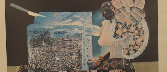 FUNIBER presenta exposición de Salvador Dalí en Managua (Nicaragua)