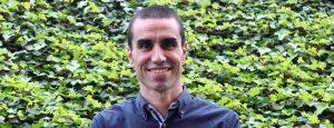 Antonio, Profesor de FUNIBER, dará conferencia sobre entrenamiento invisible