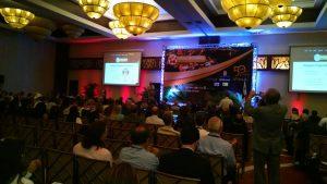 FUNIBER asiste al Congreso de IPMA en Panamá