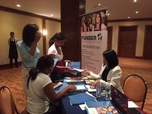 FUNIBER presentas el programa de becas en Colombia