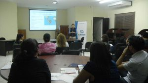 FUNIBER presentó el Programa de Becas para cursar estudios superiores en Honduras