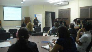 FUNIBER Honduras presentó, el programa de Becas