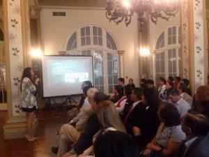 FUNIBER patrocina la 4ª edición del Programa de Becas a la Excelencia en Lima (Perú)