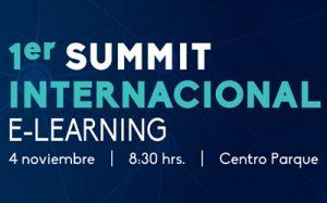 FUNIBER participó en el 1er Summit Internacional E-learning en Chile