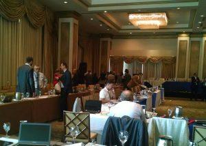 FUNIBER participó en la reunión del Consejo de IPMA en Panamá