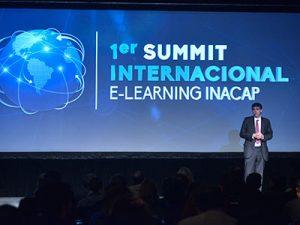 Director de FUNIBER Paraguay participó en un Congreso sobre Educación online en Chile