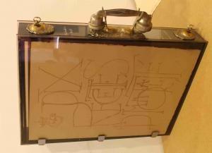 FUNIBER presenta las obras inéditas de Dalí en Ponferrada