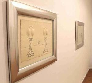 FUNIBER presenta las obras inéditas de Dalí en Ponferrada (España)