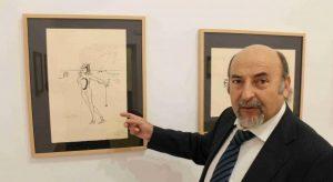 FUNIBER presenta las obras inéditas de Dalí en España