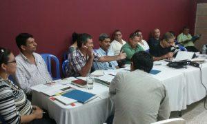 FUNIBER presentó una Convocatoria de Becas en el CRAED de Honduras