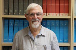 Jesús Arzamendi realiza el taller sobre cómo hacer una Tesis Doctoral en República Dominicana