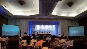 FUNIBER asistió en el XI Foro Nacional de Responsabilidad Social Empresarial en Nicaragua