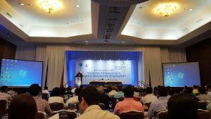FUNIBER Nicaragua asistió en el XI Foro Nacional de Responsabilidad Social Empresarial en Nicaragua