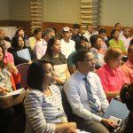 FUNIBER y Jesús Arzamendi realizó Conferencia sobre los desafíos en la educación en República Dominicana