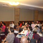 Jesús Arzamendi realizó Conferencia sobre los desafíos en la educación en República Dominicana
