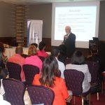 El Dr. Jesús Arzamendi realizó Conferencia sobre los desafíos en la educación en República Dominicana