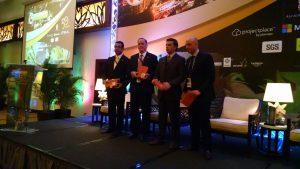 Pablo Urquizó de FUNIBER Uruguay participó en el 29° Congreso Mundial de IPMA 2015 en Panamá