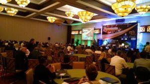 FUNIBER Uruguay participó en el 29° Congreso Mundial de IPMA 2015 en Panamá