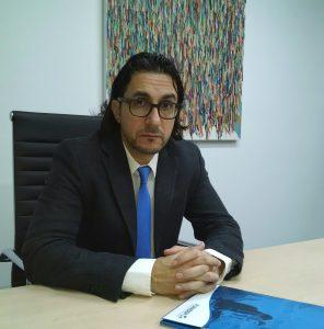 Director de FUNIBER Argentina entrevistado por la Cámara Española de Comercio de Argentina