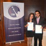 FUNIBER, CEA y UNEATLANTICO firman un acuerdo de colaboración para becar a estudiantes de Bogotá, Colombia
