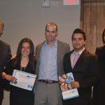 FUNIBER, CEA y UNEATLANTICO firman un acuerdo de colaboración para becar a estudiantes de Colombia en Bogotá