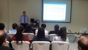 FUNIBER presentó la Convocatoria de Becas a los colaboradores de Almacenes SIMAN en El Salvador