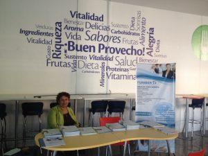 FUNIBER presentó el Programa de Becas a los colaboradores de TIGO en El Salvador