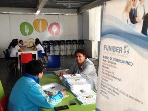 FUNIBER El Salvador presentó el Programa de Becas a los colaboradores de TIGO