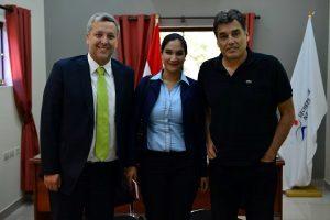 FUNIBER y la Secretaría Nacional de Deportes de Paraguay fomentan la formación continua en el deporte