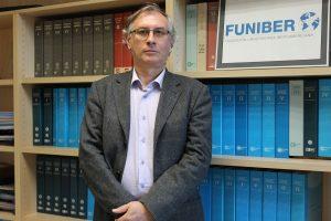 Joan Ramon Sanchis, Colaborador de FUNIBER, presenta su nuevo libro