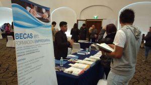 El Programa de Becas de FUNIBER tuvo una gran acogida en la FIEP de México
