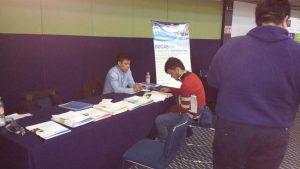Gran acogida del Programa de Becas de FUNIBER en la FIEP de México DF